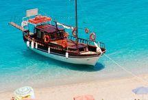 Ελληνικά νησια