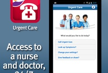 GreatCall Apps / GreatCall's growing range of easy-to-use mobile apps provides a simple way for you and your family to stay connected, protected and in control using your iPhone or Android phone. Apps include #UrgentCareApp #5StarApp #MedCoachApp #GreatCallLink and #5StarUR