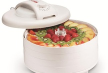 Dehydrating, Canning, Storing Food