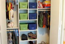 Kids' Room / by Caleigh Casson