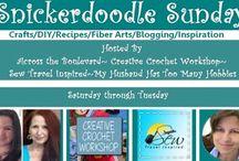 Blogging:  Link Parties