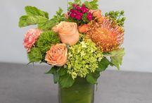 Floral Arrangements / floral arrangements, inspirations, flowers, fresh flowers, design, events, event flowers, event design