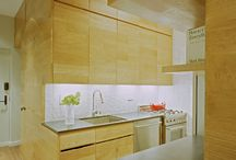 Home - Kitchens / by Matthew Trego