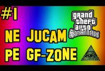 GF ZONE - SA-MP