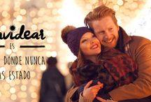 Navidear / ¿Qué es para ti #navidear? Te contamos que es para nosotros.