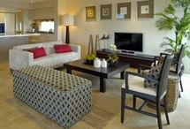 Decorate A Rental Home / by Debbie Gibson