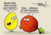 Humor  :-D