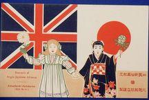 Japan & Britain