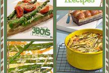Recipes-Summer / by Jodi Braham