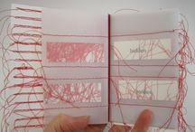 Unconventional Sketchbooks