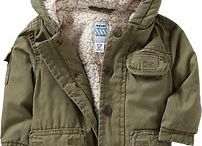 Baby C style. / Baby boy fashion that isn't ugly.  / by Tara Teng
