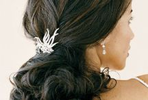 Wedding: Hair / Hair styles for your wedding