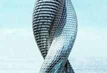 Thema gebouwen