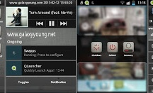 Mods / by Ultimate Resource for your Samsung Galaxy device | ROMs, MODs, TWEAKs www.GalaxYYounG.Net
