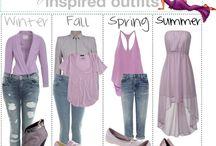 Disney ruhák