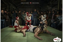 Poker Ads / by CalvinAyre.com