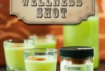 To Your Health and Wellness- Kjensifyme Healthy
