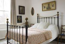 Bedrooms / Dreamy...