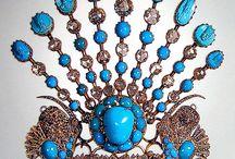 Persian Crown Jewels