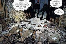 RAD Motorcycles Comics / ?