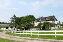 PROPERTY IN STAFFORDSHIRE / Property for sale in Staffordshire by Rural Scene
