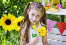 фотопроект лимонад