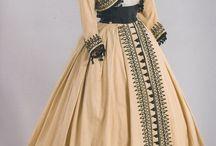 clothes 1800s