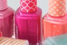 nail polish stuff