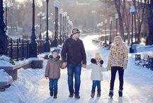 My happy families:) / children, family,happy,shooting,
