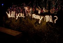 Dream Proposals and engagement ideas