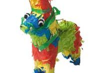 Cinco de Mayo / I am pinning everything your bird needs for their Cinco de Mayo party! -Penny the Macaw