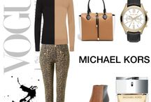 Polyvore / Collections