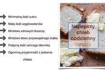 chleb niskowęglwodanowy
