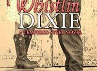 Books - Whistlin' Dixie