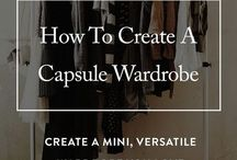 Style Ideas / General fashion that I like, and things that I think are pretty.  Don't read too much into it. Style ideas.  Capsule wardrobes.  Pretty things