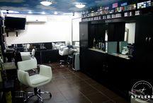 Salones de Belleza DF / Los mejores salones de la Ciudad de México a un clic de distancia. ¡Reserva tus citas de belleza en línea y encuentra el mejor look cuando quieras y donde quieras! https://www.stylerz.mx