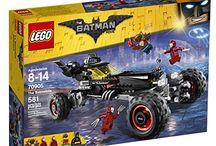 Lego Batman Toys / I'm bringing you the top rated Lego Batman toys.