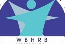WBHRB Recruitment 2014