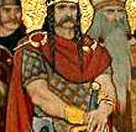 History of Scotland - Kings of the Scots / Kings of the Scots from Kenneth McAlpin to James VI.