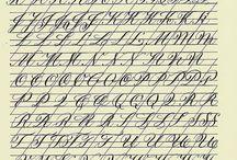 Письменное искусство