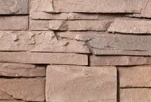 GenStone Stacked Stone / GenStone stacked stone is quickly becoming the most popular line in our collection. With 9 unique styles to choose from, we're sure you will find the perfect look for your improvement project.