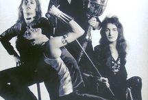 antonio / foto e musica cantanti rock