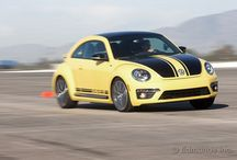 Volkswagen Cars and News / by Auto Parts People