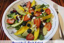Avocados / Wonderful ways to enjoy avocados!