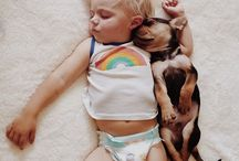 Babies and Puppies! / by HALO®