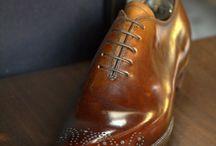 Aktuelle Schuhmode / Schuhe