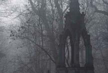 Gothic & Eerie