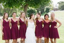 Hannahs Wedding