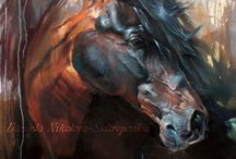 Лошадиное искусство