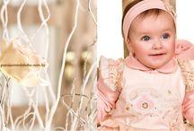 Paraíso Moda Bebê Inverno 2014